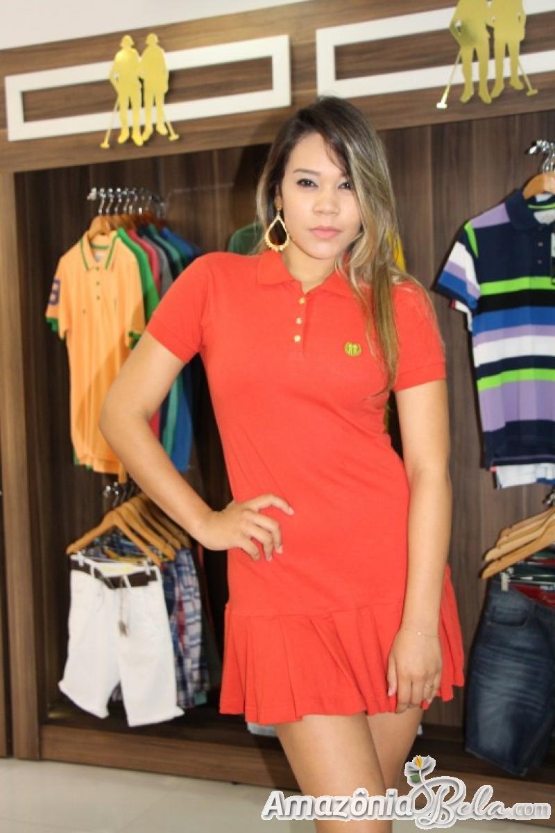 db416cdfa6a75 Thays Miranda - Loja Polo Wear, Localizada no Amapá Garden Shopping, piso  L1, Informações 096 991764346 - Fotógrafo Patrick Melo 096 981155266
