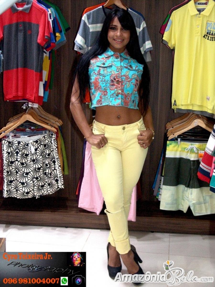 a02ae6d99f582 Sabrynna Drummond - Loja Polo Wear, Localizada no Amapá Garden Shopping,  piso L1, Informações 096 991764346 -Fotógrafo Cyro Teixeira Jr. 096  981004007